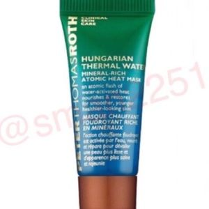 🔝5 for $25💛Peter Thomas Roth Hungarian Heat Mask